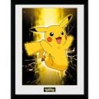 GBeye Collector Print - Pokemon Pikachu