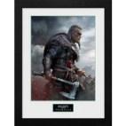 GBeye Collector Print - Assassins Creed Valhalla Wolf 30x40cm