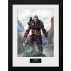 GBeye Collector Print - Assassins Creed Valhalla Standard Edition 30x40cm
