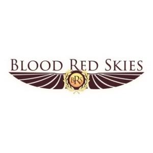 Blood Red Skies Fw 190 Ace - Pips Priller
