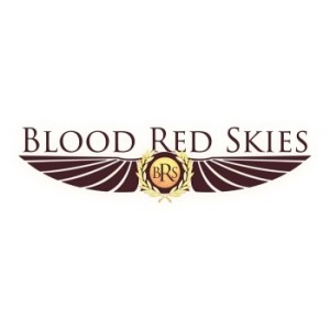 Blood Red Skies Bf 110 Ace - Bombo Schenk