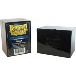 Dragon Shield Gaming Box - Black