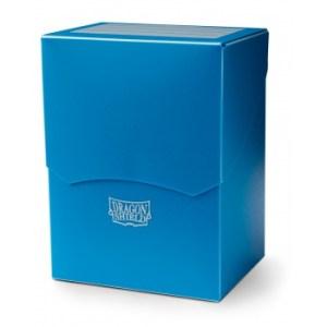 Dragon Shield Deck Shell - Blue