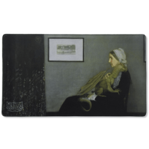 Dragon Shield Play Mat - Whistlers Mother (Limited Edition)