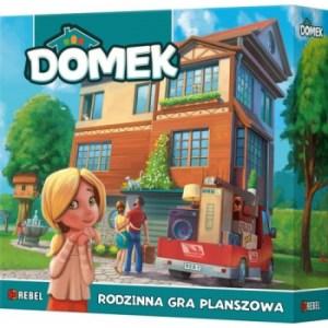 Dream Home (Domek)