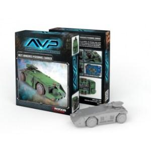 Alien vs Predator: M577 Armoured Personnel Carrier