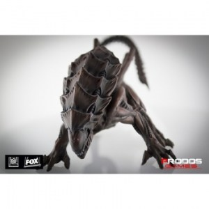 Alien vs Predator: Alien Crusher