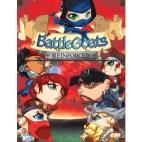 BattleGoats - Reinforced
