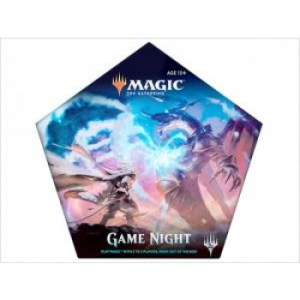 MTG - Game Night