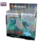 MTG - M21 Core Set Collector Booster Display (12 Packs)
