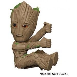 Avengers: Infinity War - Scalers - Groot 5cm