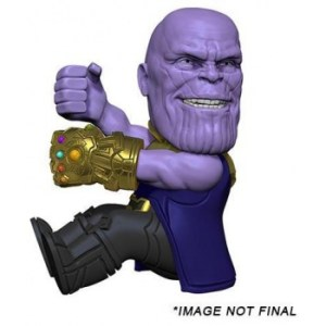 Avengers: Infinity War - Scalers - Thanos 5cm