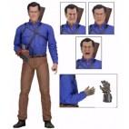 Ash vs. Evil Dead TV-Series - Ultimate Ash 7 Scale Deluxe Action Figure (3D-Cover)
