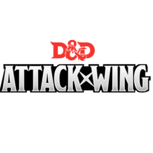 Attack Wing: Dungeons & Dragons Wave Six Warrior Expansion Pack