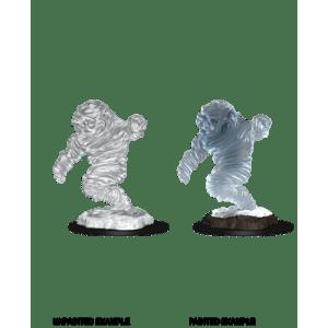 D&D Nolzurs Marvelous Miniatures - Air Elemental (6 Units)