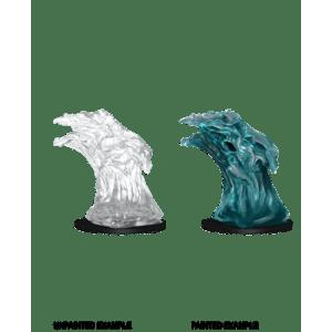 D&D Nolzurs Marvelous Miniatures - Water Elemental (6 Units)