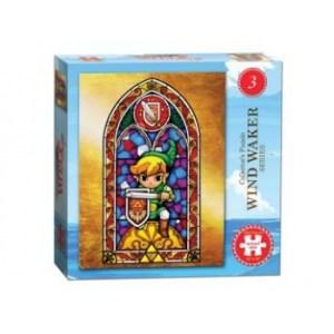 The Legend of Zelda Wind Waker #3 Puzzle 550 pc