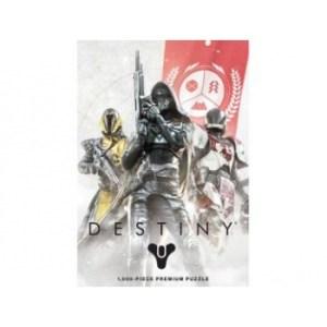 Destiny Guardian Fireteam Puzzle 1000 pc