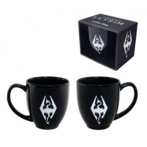 The Elder Scrolls V: Skyrim - Oversized Mug - Logo