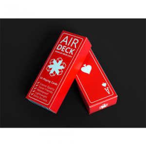 Air Deck Red