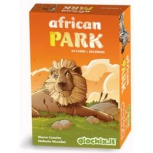 Giochix - African Park - Multilingual