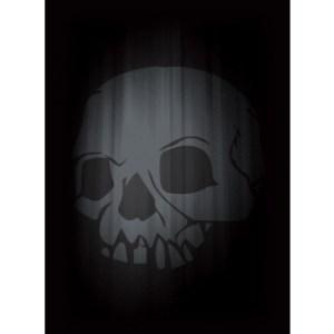 Legion - Matte Sleeves - Super Iconic - Skull (50 Sleeves)