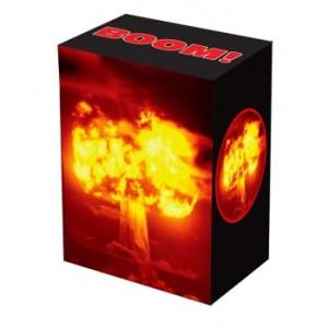 Legion - Deckbox - Boom!