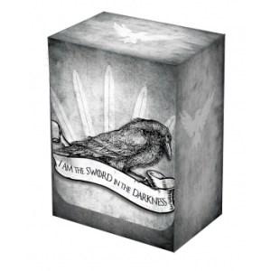 Legion - Deckbox - Sword in the Darkness