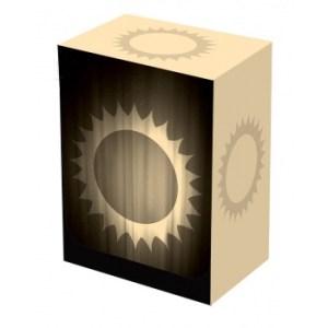 Legion - Deckbox - Super Iconic - Sun