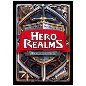 Legion - Matte Sleeves - Hero Realms Double Matte Art Sleeves (60 Sleeves)