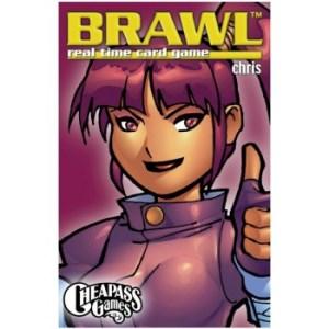 Brawl: Chris