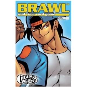 Brawl: Darwin