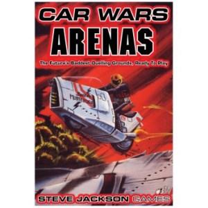 Car Wars: Arenas