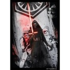FFG - Star Wars Sleeves: First Order (50 Sleeves)