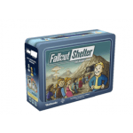 FFG – Fallout Shelter: The Board Game