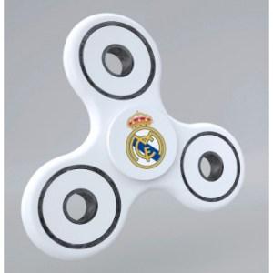 Pro Spinner - FC Real Madrid