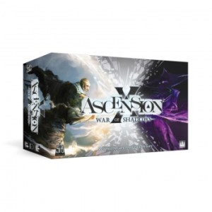 Ascension: War of Shadows