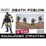 Death Fields Raumj