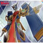 Cardfight!! Vanguard V - Trial Deck - Chronojet