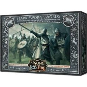A Song Of Ice And Fire - Stark Sworn Swords