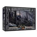 A Song Of Ice And Fire - Nights Watch Builder Crossbowmen