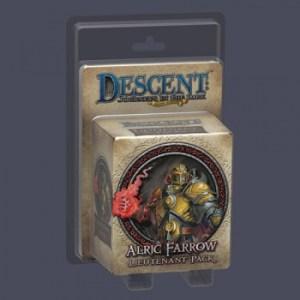FFG - Descent 2nd Edition: Alric Farrow Lieutenant