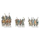 Battle Ravens Norman Army