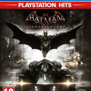 Xbox One: Batman Arkham Knight  (PlayStation Hits)