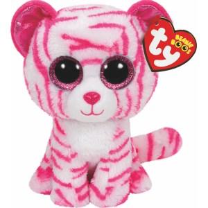 TY Beanie Boos ASIA - White tiger reg