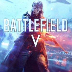 PC: Battlefield 5 EN (latauskoodi)