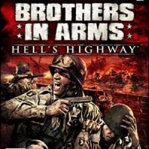 Xbox 360: Brothers in Arms: Hells Highway (käytetty)