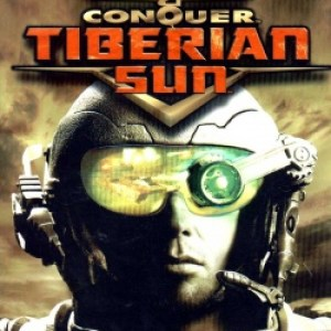 PC: Command & Conquer Tiberian Sun (BIG BOX) (käytetty)