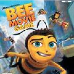 PS2: Bee Movie Game (käytetty)