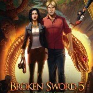 Switch: Broken Sword 5: The Serpents Curse